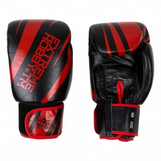 Extreme Hobby Boxerské rukavice CORE RED